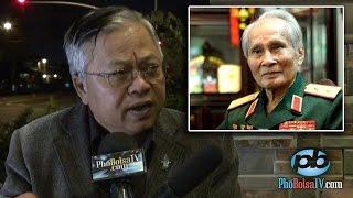Vì sao ông chống Cộng ở Bolsa đồng ý với Trung tướng Quân đội CSVN?