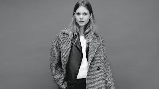 Weekend Max Mara - The Oversized Coat For Winter