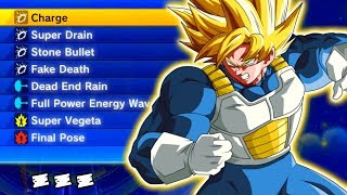 dragon ball xenoverse 2 how to get giant storm