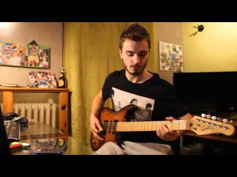 M83 - Wait (Guitar Playthough)