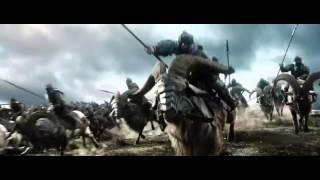 Хоббит  Битва пяти воинств   Русский трейлер online video cutter com