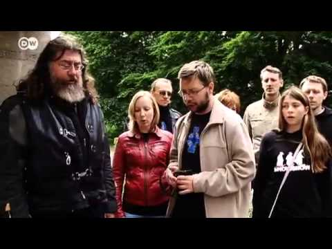 A Russian biker tour of remembrance through Germany | Journal Reporters
