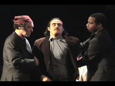 in arabia we d all be kings A harrowing new playjust when it seems [in arabia] will settle for the shock value of its raw and violent language and imagery, mr adly guirgis begins.