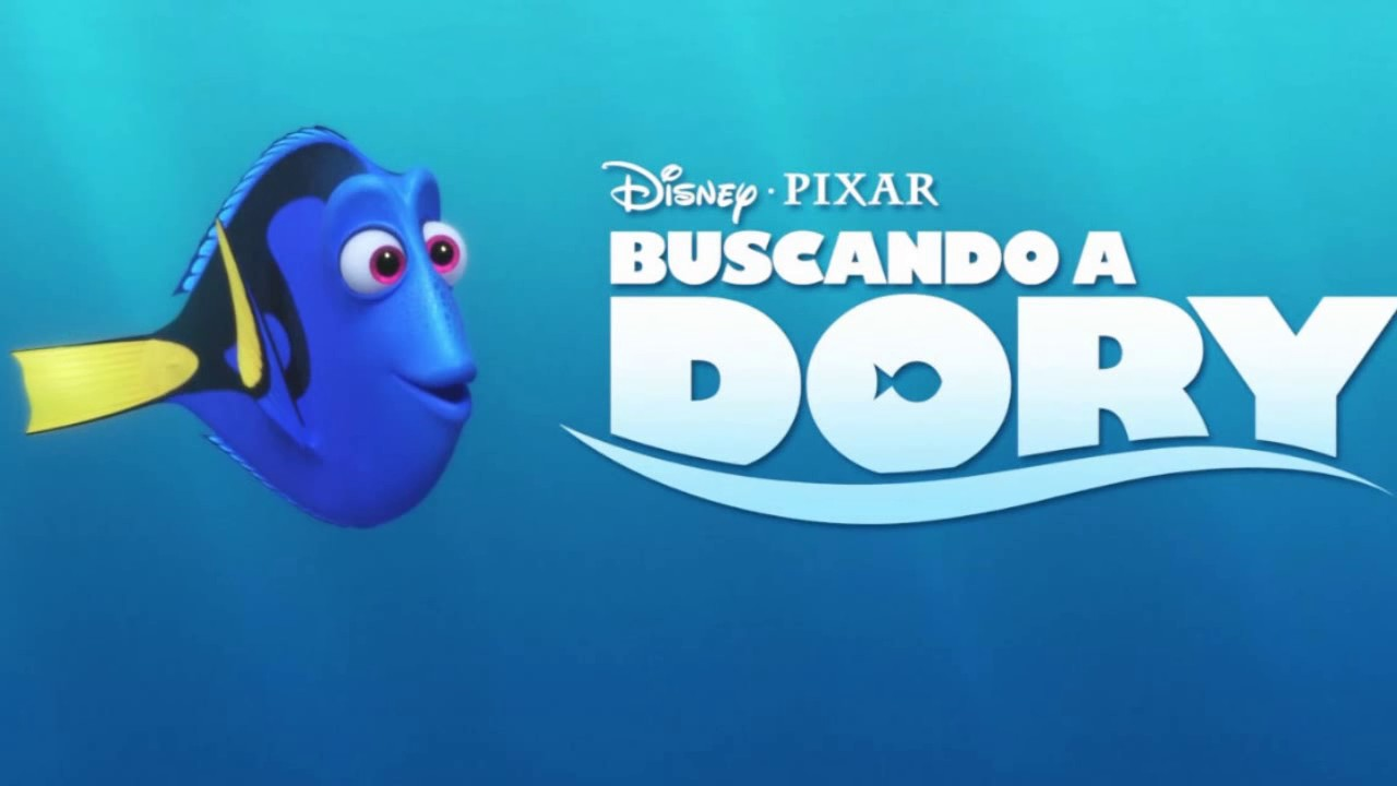 Finding Dory Streamcloud