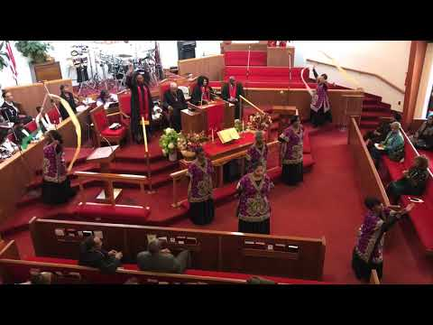 Bless  Me (Prayer of Jabez) - Donald Lawrence & The Tri-City Singers