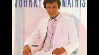 LOVE NEVER FELT SO GOOD - Johnny Mathis [1984]