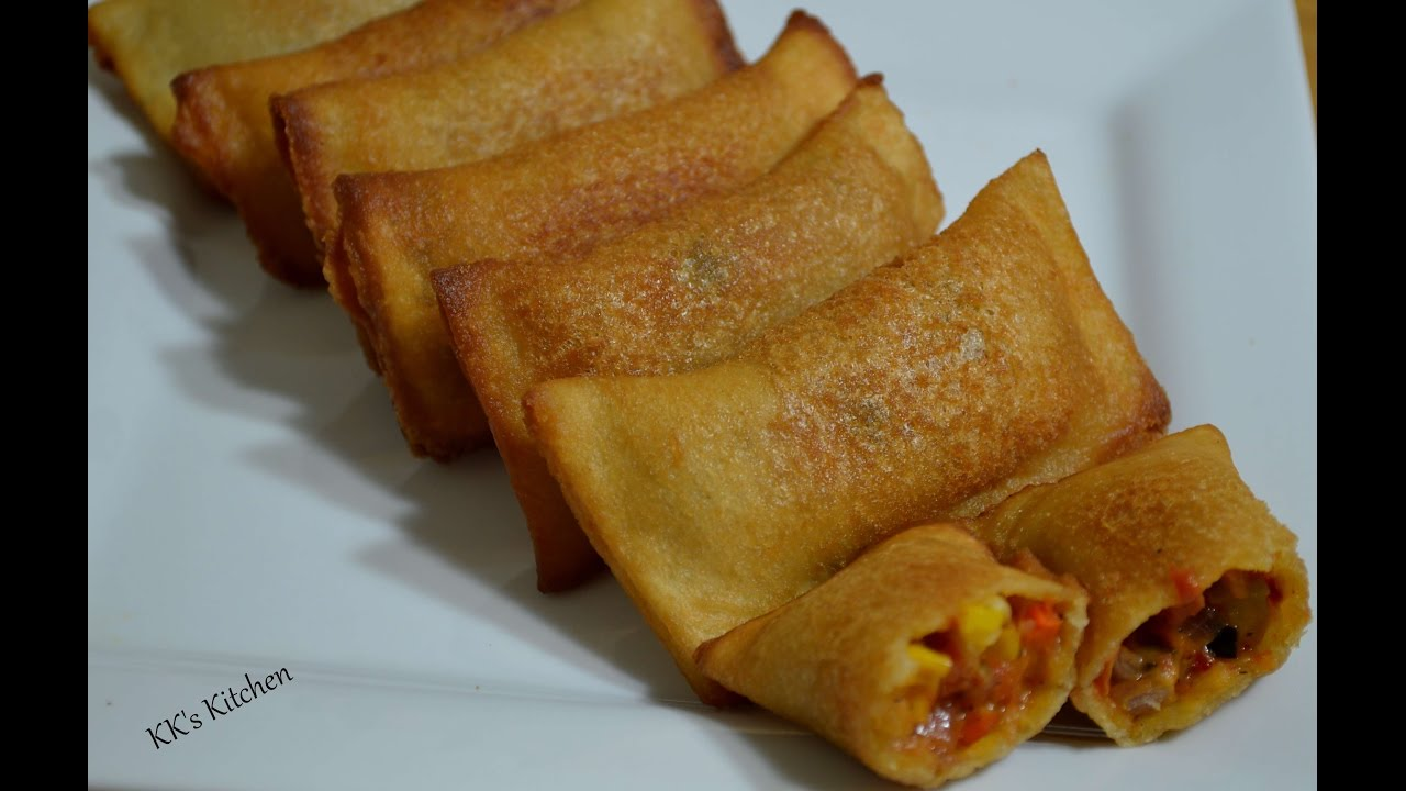 How To Make Pizza Pocket At Home