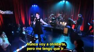 Lena Katina Never Forget Live FanKix Español
