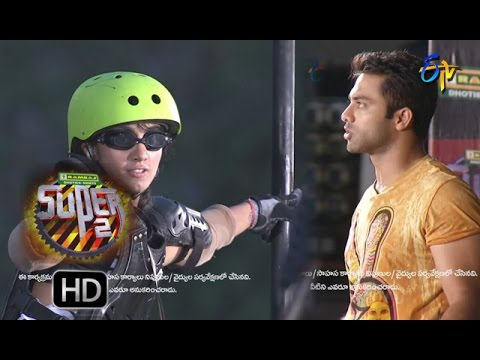 Super 2 | 11th October 2016 | Full Episode | ETV Telugu