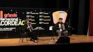 Nadezhda Zagorova & Stanimir Uzunov - Astor Piazzolla