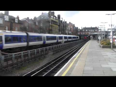Season 5, Episode 64 - West Hampstead (09/02/2014)
