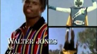 mighty morphin power rangers j a k q opening