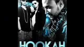 DON OMAR FT. PLAN B HOOKAH ORIGINAL SONG