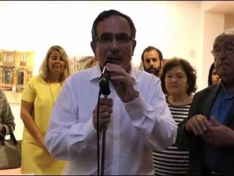 FIESTAS TORRELAVEGA 2017 CONCURSO PINTURA
