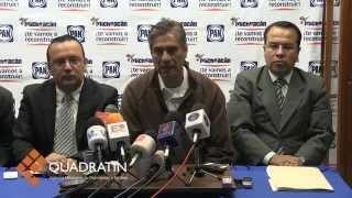 Amenazaron al alcalde ex funcionarios de Puruándiro