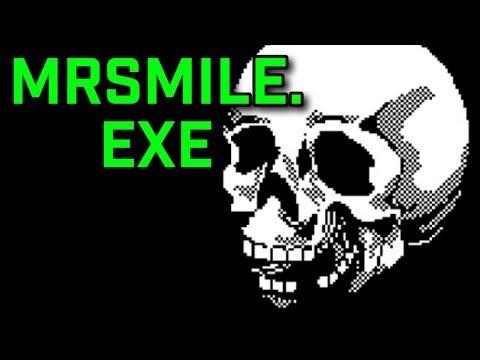 MRSMILE.EXE - Virus Investigations 18