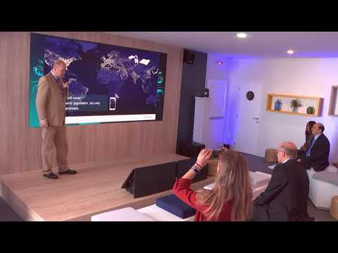 5G : an innovation driver for civilian applications