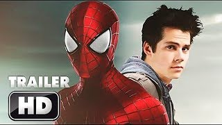 The Spectacular Spider Man [Trailer Concept] 2019
