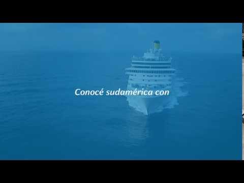 Costa Cruceros Uruguay