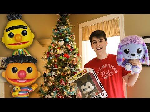 Christmas 2018 | A Funko Overload!