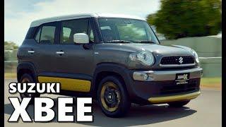 Suzuki XBEE Crossover - TMS 2017
