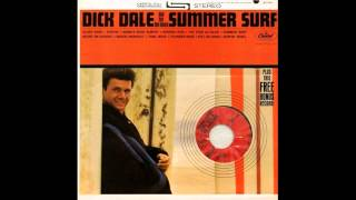 Dick Dale - Summer Surf