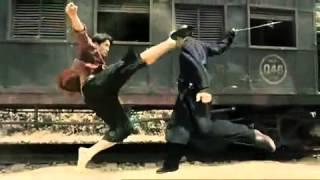 The Rebel ( 2007 ) ENG Trailer