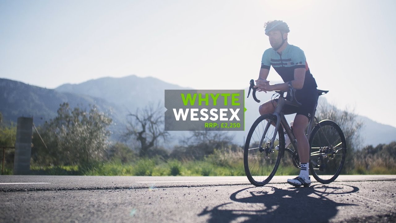RCUK 100 2017: Whyte Wessex - review
