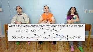 (updated) AP Physics C: Universal Gravitation Review (Mechanics)