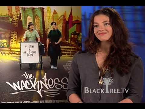 """The Wackness - Olivia Thirlby """"I've broke a few hearts..."""""""