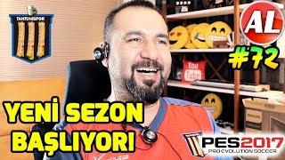 YENİ SEZON ve YENİ TRANSFERLER! | TANTUNİSPOR ANALİG #72