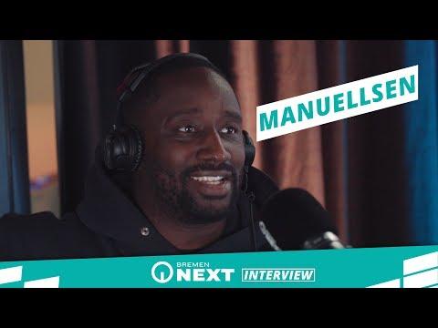 Manuellsen im Interview über Liebeskummer, sein aktuelles Album und Tenever // Bremen NEXT
