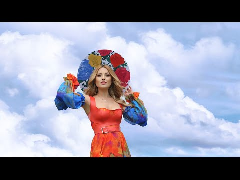Смотреть клип Elena Gheorghe - Luñina