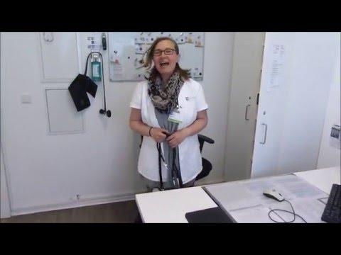 Obdachlosen-Ambulanz Der Berliner Stadtmission Dankt Spendern