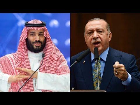 Will Turkey Shield Saudi Crown Prince from Khashoggi's Murder?