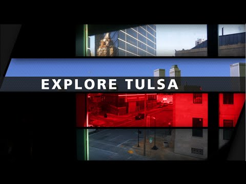 Explore Tulsa - SHOW 293