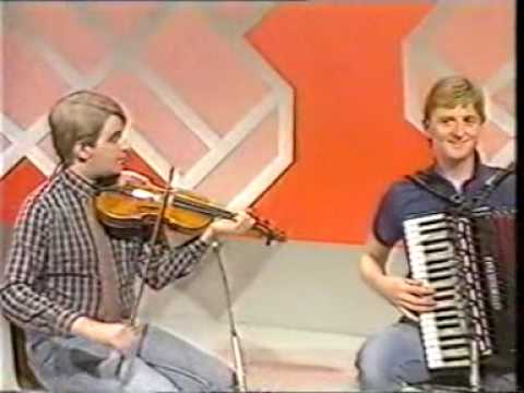 John and Phil Cunningham 1