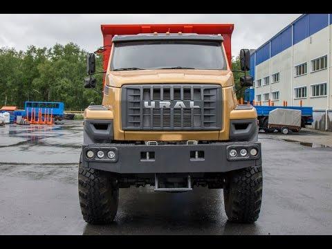 Продажа УРАЛ в Хабаровске Авто с пробегом и новые Avto25Ru