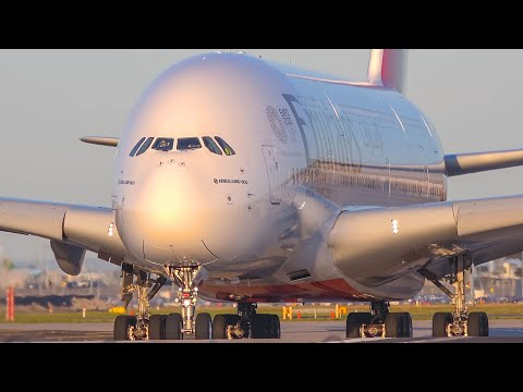 30 MINUTES of GREAT Plane Spotting |A380 B747 A350 B777 A330 B787 | Melbourne Airport Plane Spotting