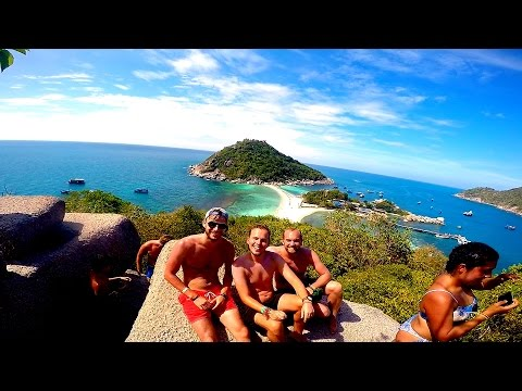 ✭ GoPro Hero 4 ✭ Thailand Trip 2016 ✭ 1080p HD ✭