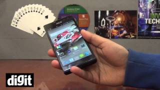 Xolo Q1100 - First Impressions