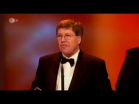Dankesrede Eurosport-ler (Deutscher Fernsehpreis 2008) [HQ]