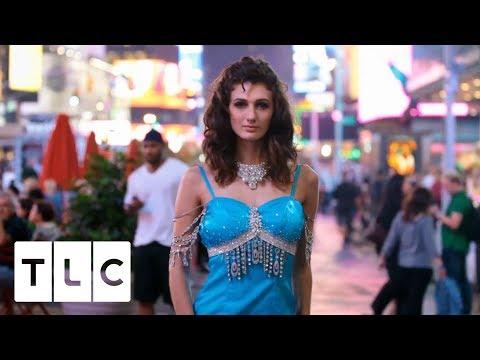 Wannabe Gypsy Super Model | Gypsy Brides US