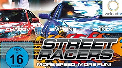 Street Racers [HD]