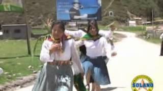 CARNAVAL 2013 Pampas - Tayacaja - MARIA DEL ROSARIO SOLANO MONTES - TU ENVIDIA