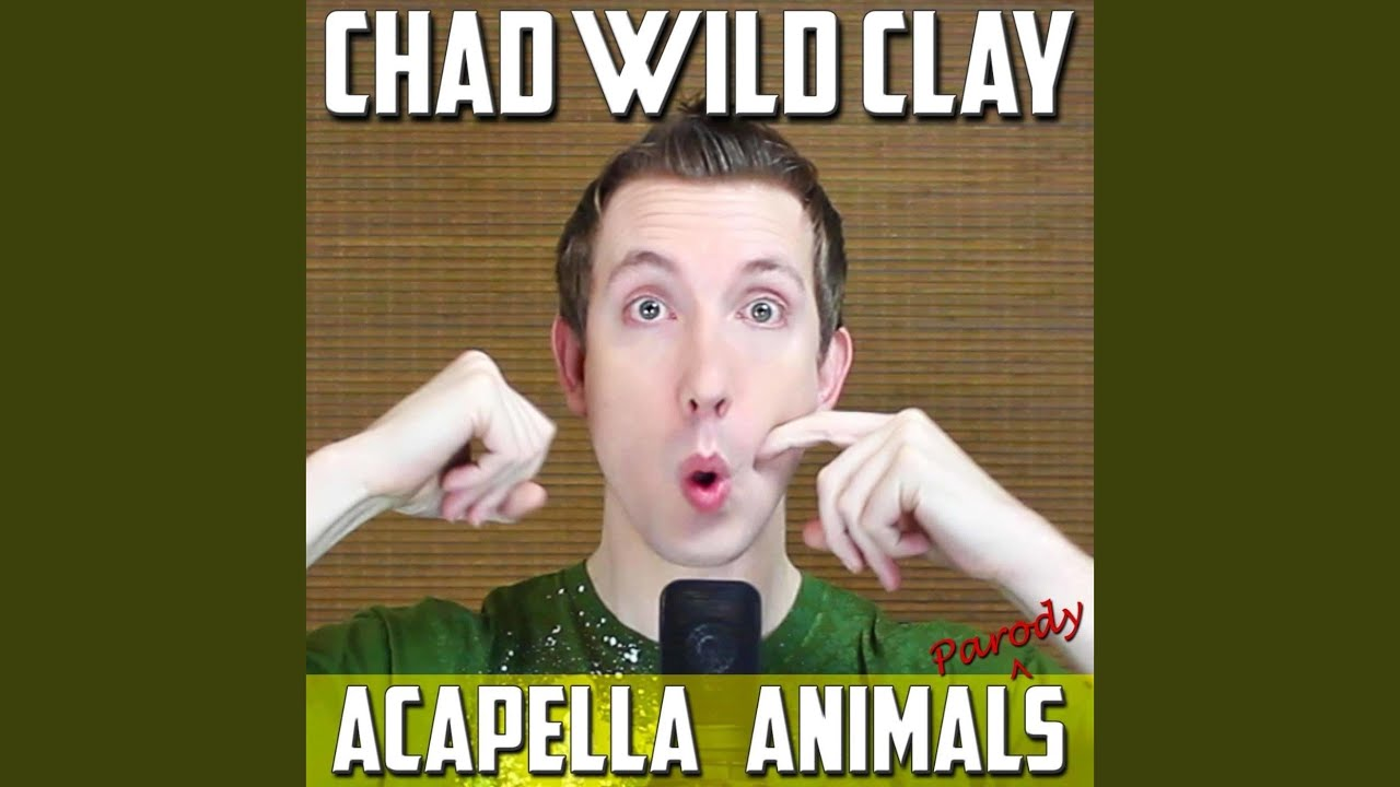 Acapella Animals Parody