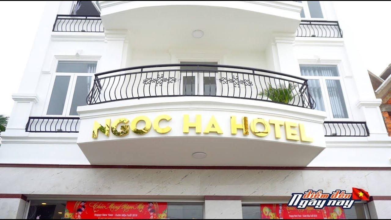 Điểm Đến Ngày Nay – Ngọc Hà Hotel (Hà Tiên) #53