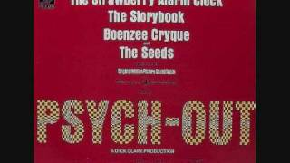 The Storybook - Psych-Out Sanctorum