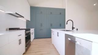 Designer Modern Farmhouse New Construction Townhomes - Redondo Beach