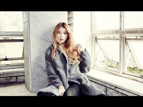 IU (Aşka Yolculuk Başrolü) Most Beautiful Photos (LEE Jİ EUN) (아이유) - 1